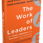 The Work of Leaders Book small