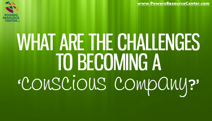 graphic asking about challenges to becoming a corporate social responsibility