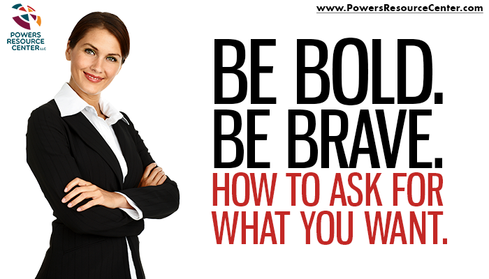 how to be bold