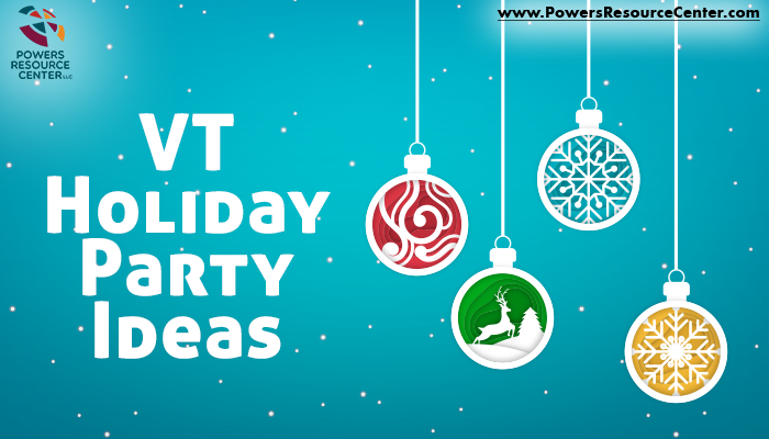 Virtual Holiday Parties Yes It Can Totally Work Powers Resource Center