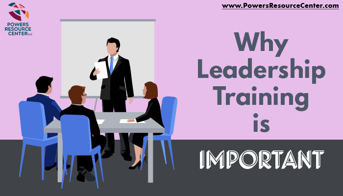 Why Leadership Training is Important